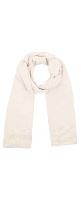 Amazing Woman  Coby Supersoft Scarf Cream