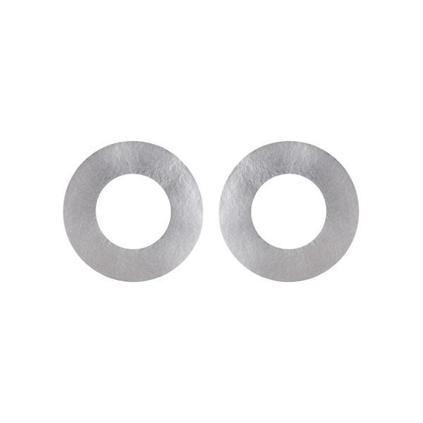 Stone Circularr Earring main image