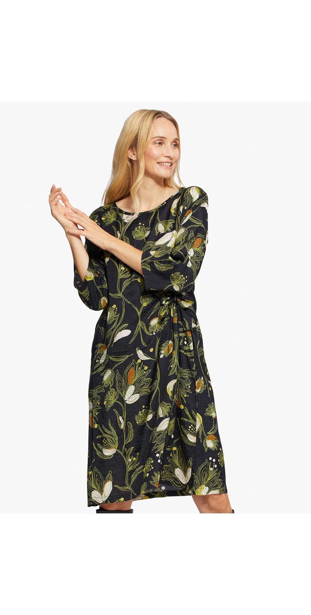 Nonie Dress main image