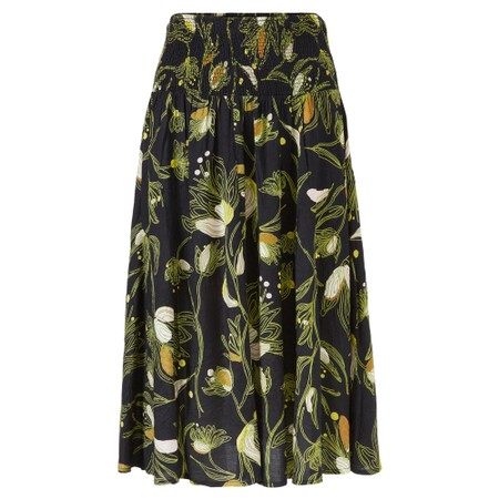 Masai Clothing Sondra Skirt - Green