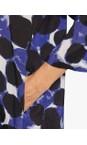 Masai Clothing Clematis Blue Nodetta Dress