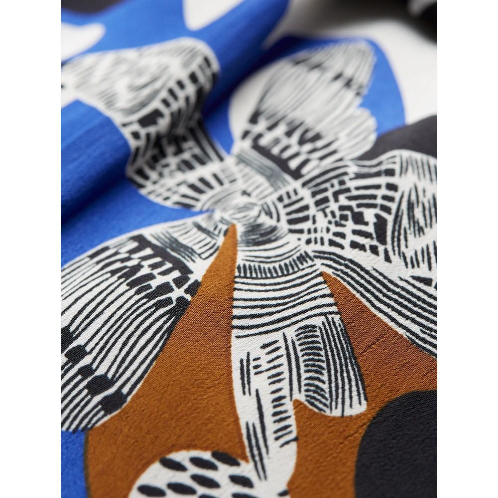 Masai Clothing Glenva Tunic Clematis Blue