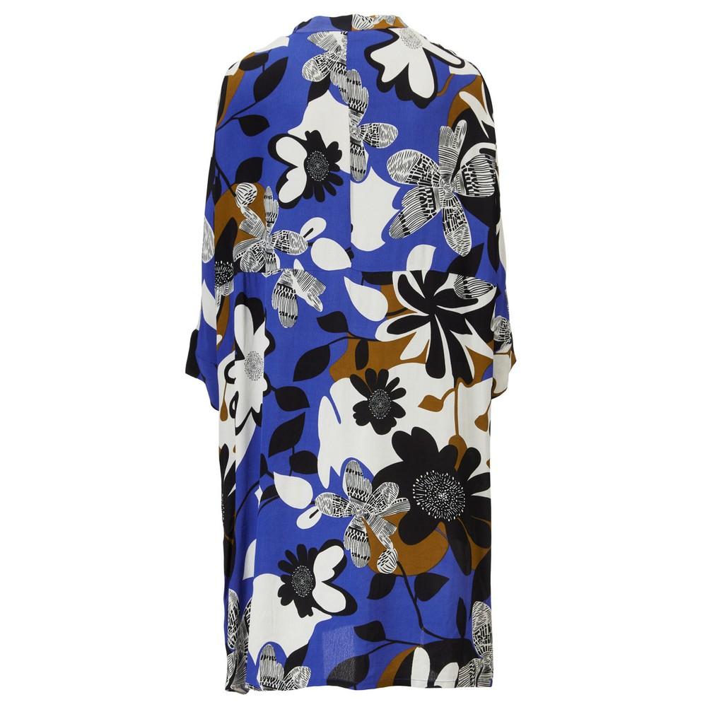 Masai Clothing Iosetta Tunic Clematis Blue