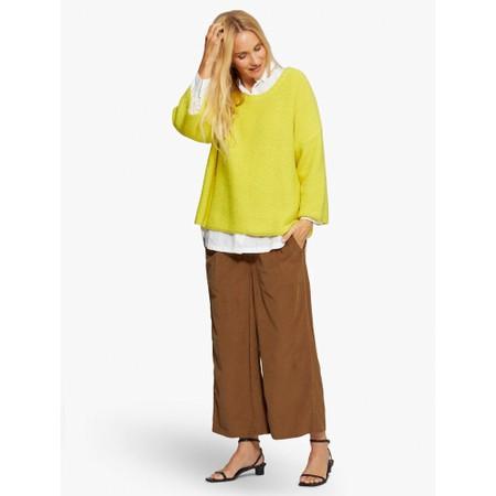 Masai Clothing Fusini Knit - Green