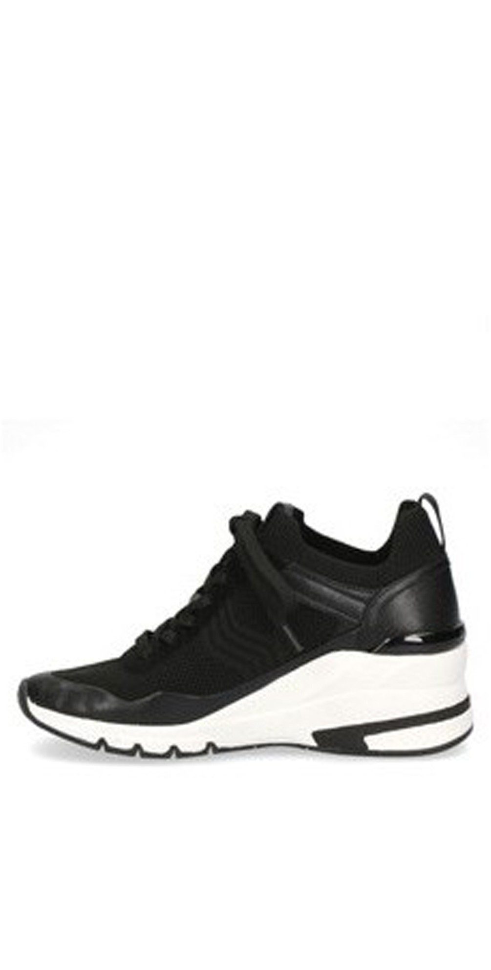 Lou  Lace Front Trainer Shoe main image