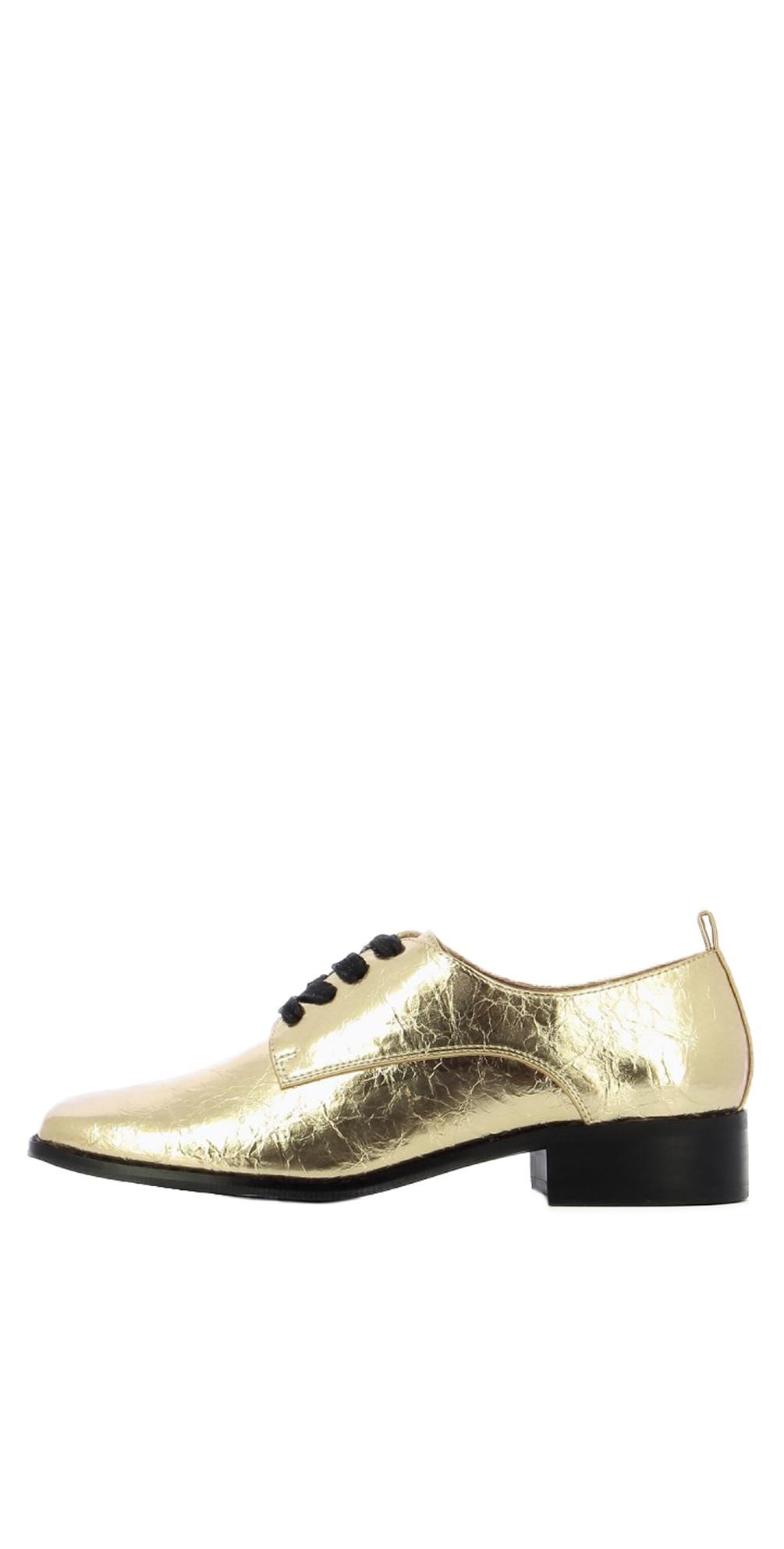 Richelieus Lace Up Shoe main image