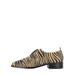 Vanessa Wu  Richelieus Lace Up Shoe