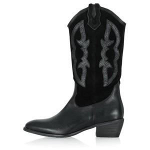 Kanna Rabat Western Boot