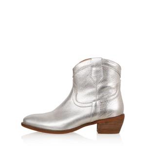 Kanna Porto Western Ankle Boot