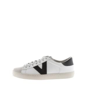 Victoria Shoes Berlin Classic Victoria V Leather Trainer