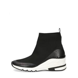 Caprice Footwear Lou High Top Sock Trainer