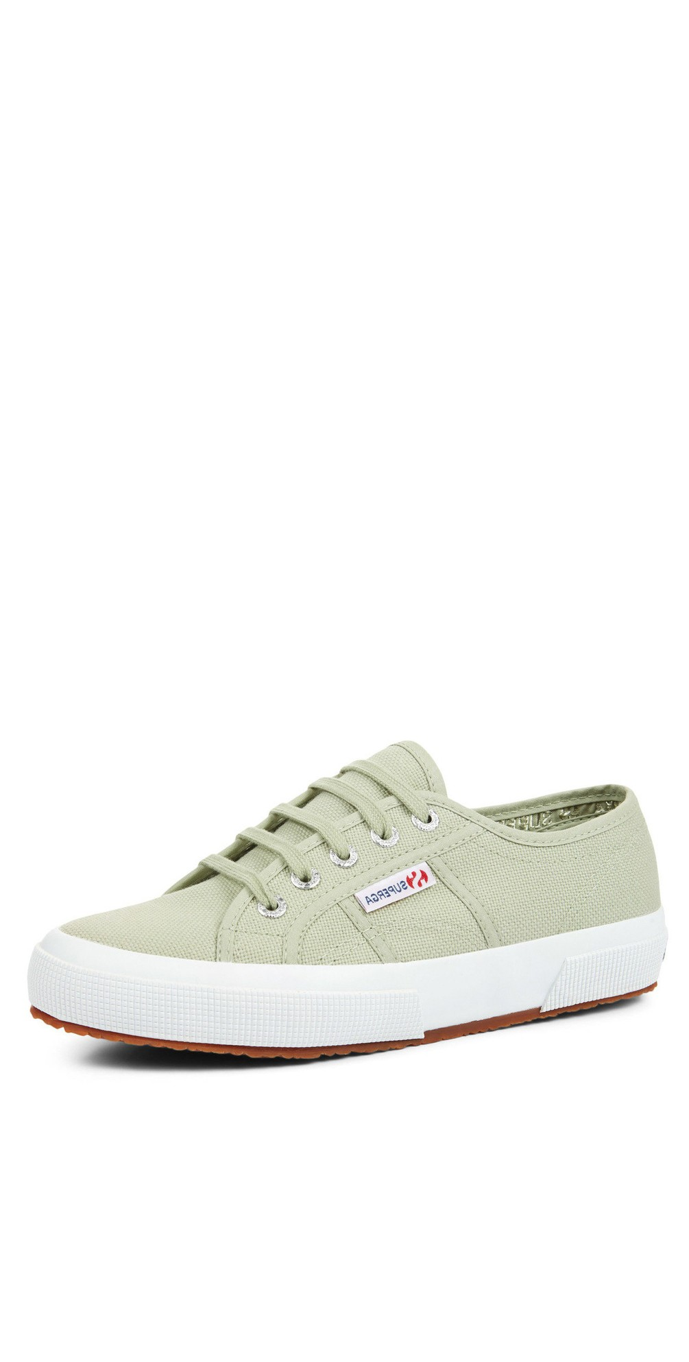 Classic Green Sage 2750 Cotu Shoe main image
