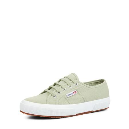 Superga Classic 2750 Cotu Shoe  - Green