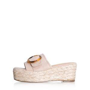 Livshu Amalfi Wedge Sandal