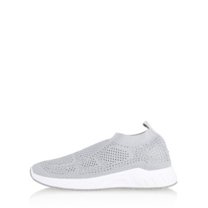 Livshu Malmo Knitted Trainer Shoe