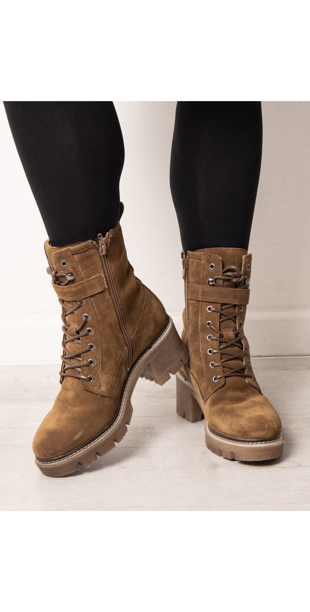 Liliana High Leg Hiker Boot main image