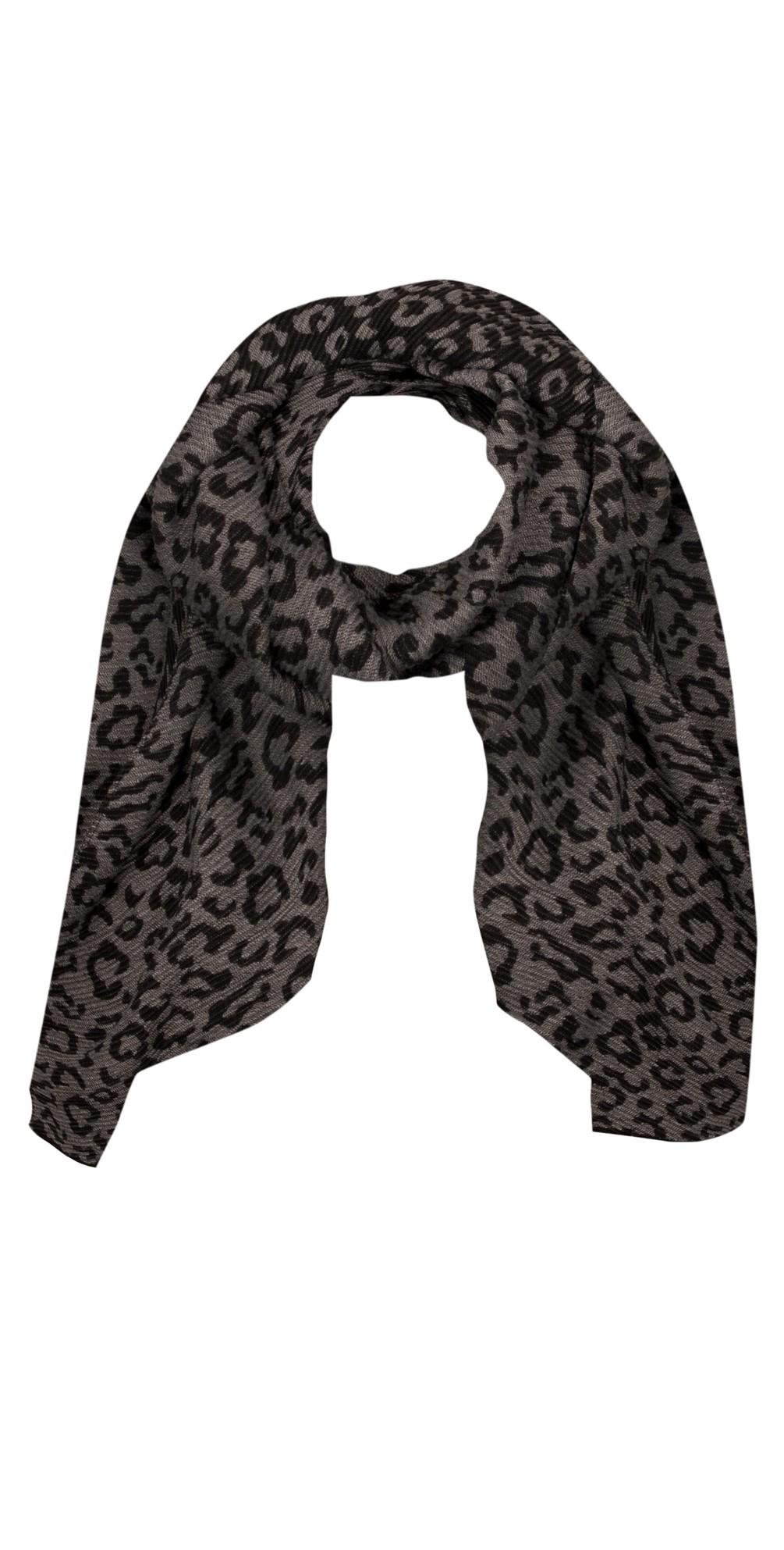 Revo Leopard Scarf main image