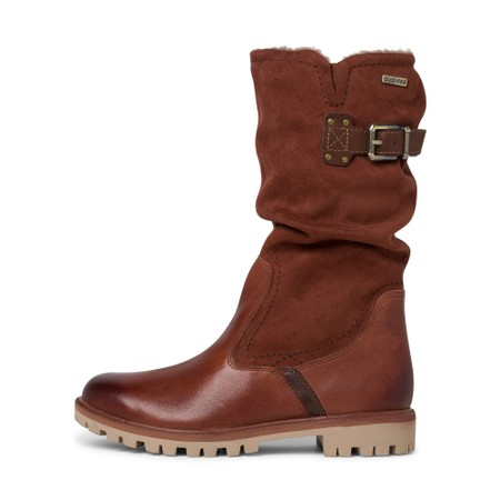 Tamaris  Sunday Boot  - Brown