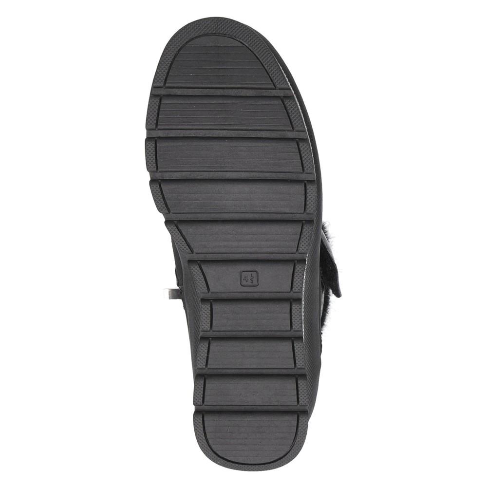 Caprice Footwear Greta All Weather Nordic Boot Black Combi