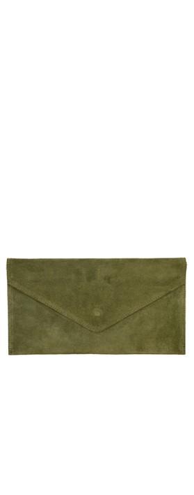 Gemini Label Bags Paluzza Handbag Olive