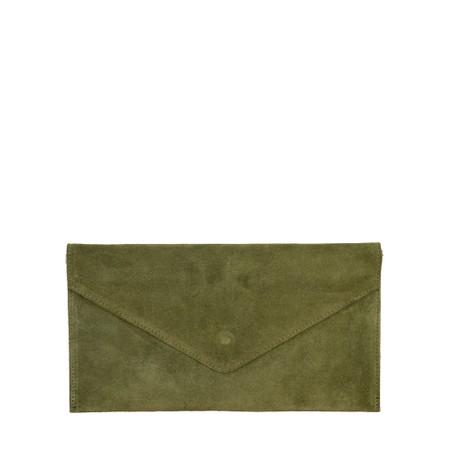 Gemini Label Bags Paluzza Handbag - Green