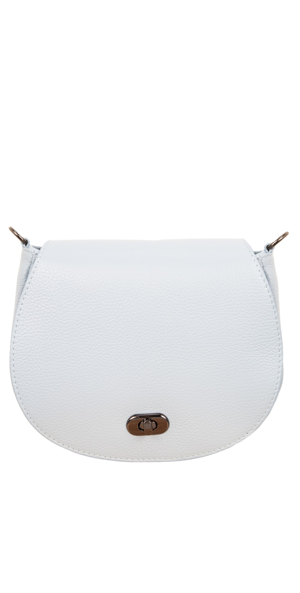 Amber Leather Shoulder bag main image