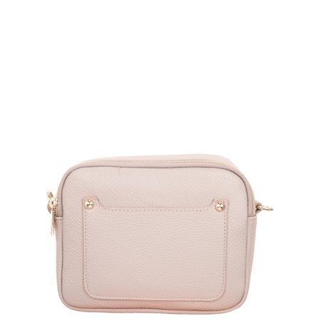 Gemini Label Bags Carrie Cross Body bag - Pink