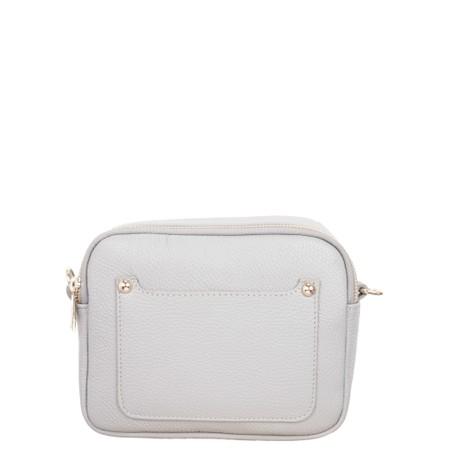 Gemini Label Bags Carrie Cross Body bag - Grey