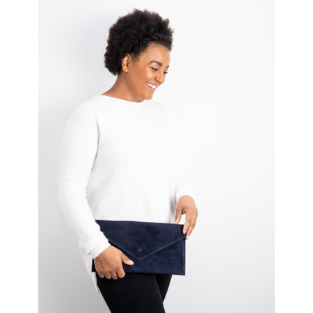 Gemini Label Bags Paluzza Handbag - Blue
