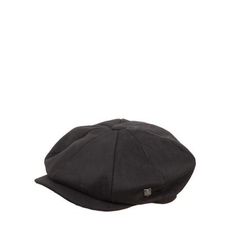 Failsworth Alfie Melton Hat - Black