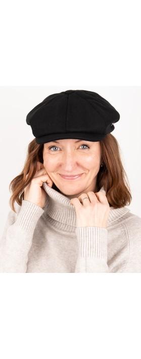 Failsworth Alfie Melton Hat Black