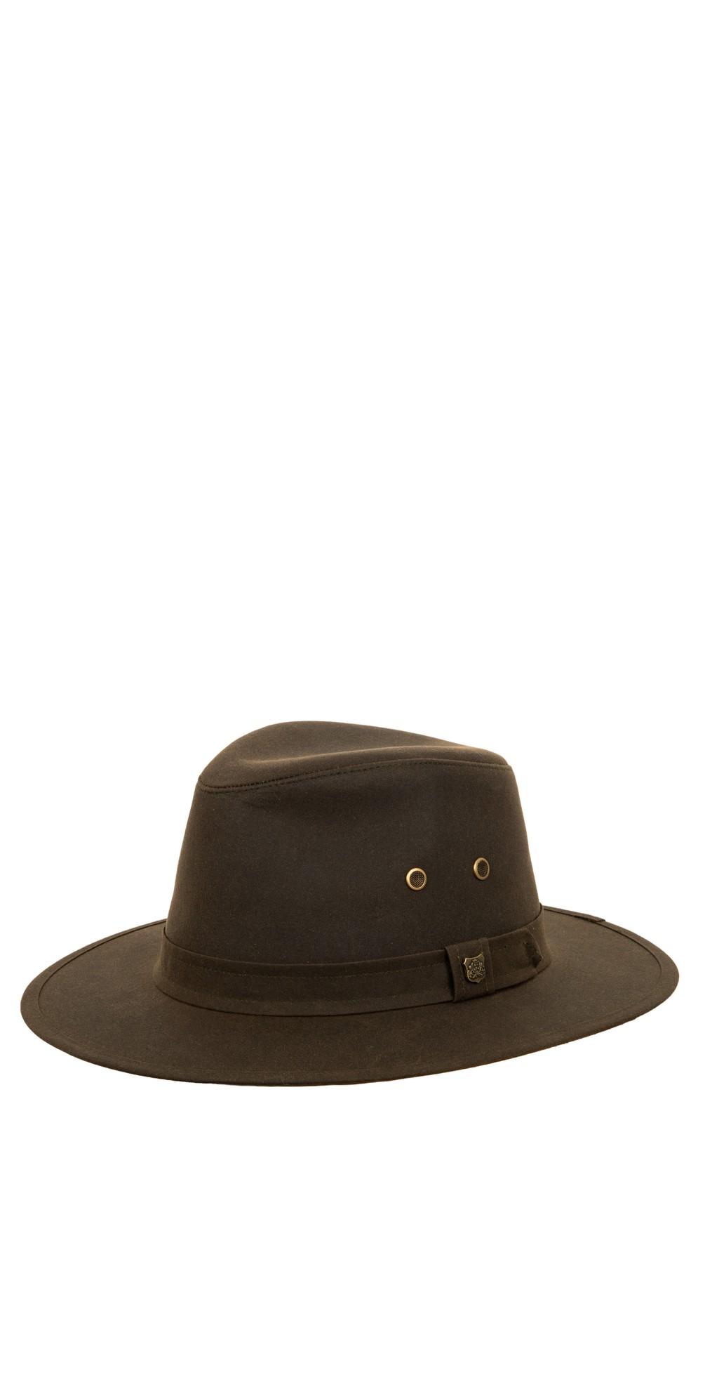 Drifter Wax Hat  main image