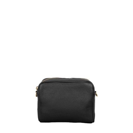 Gemini Label Bags Minnie Cross Body bag - Black