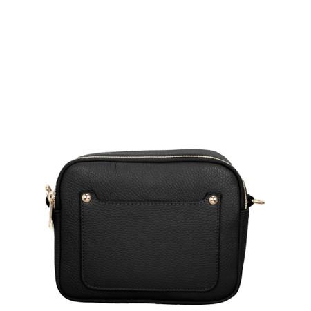 Gemini Label Bags Carrie Cross Body bag - Black