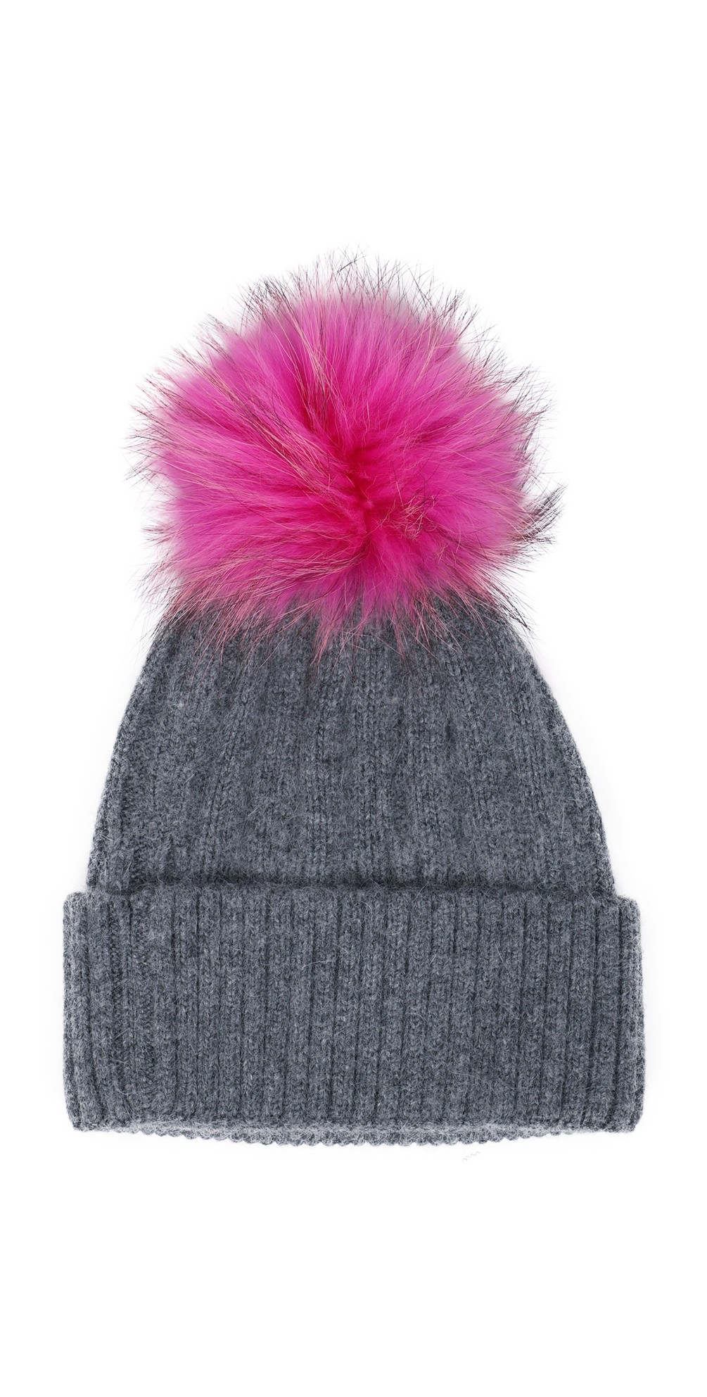 Jessie Pom Pom Hat  main image