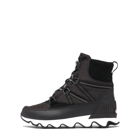 Sorel Kinetic Sport Waterproof Boot - Black