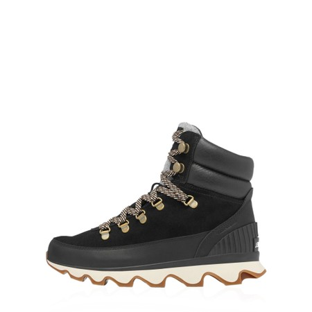 Sorel Kinetic Conquest Waterproof Boot - Black