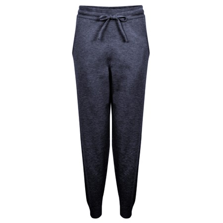 Chalk Lucy Supersoft Knit Lounge Pant - Blue