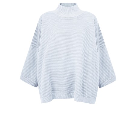Chalk Vicki Jumper - Blue