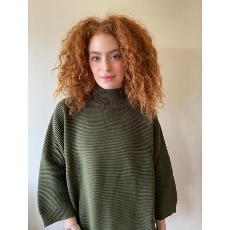 Chalk Vicki Jumper - Green