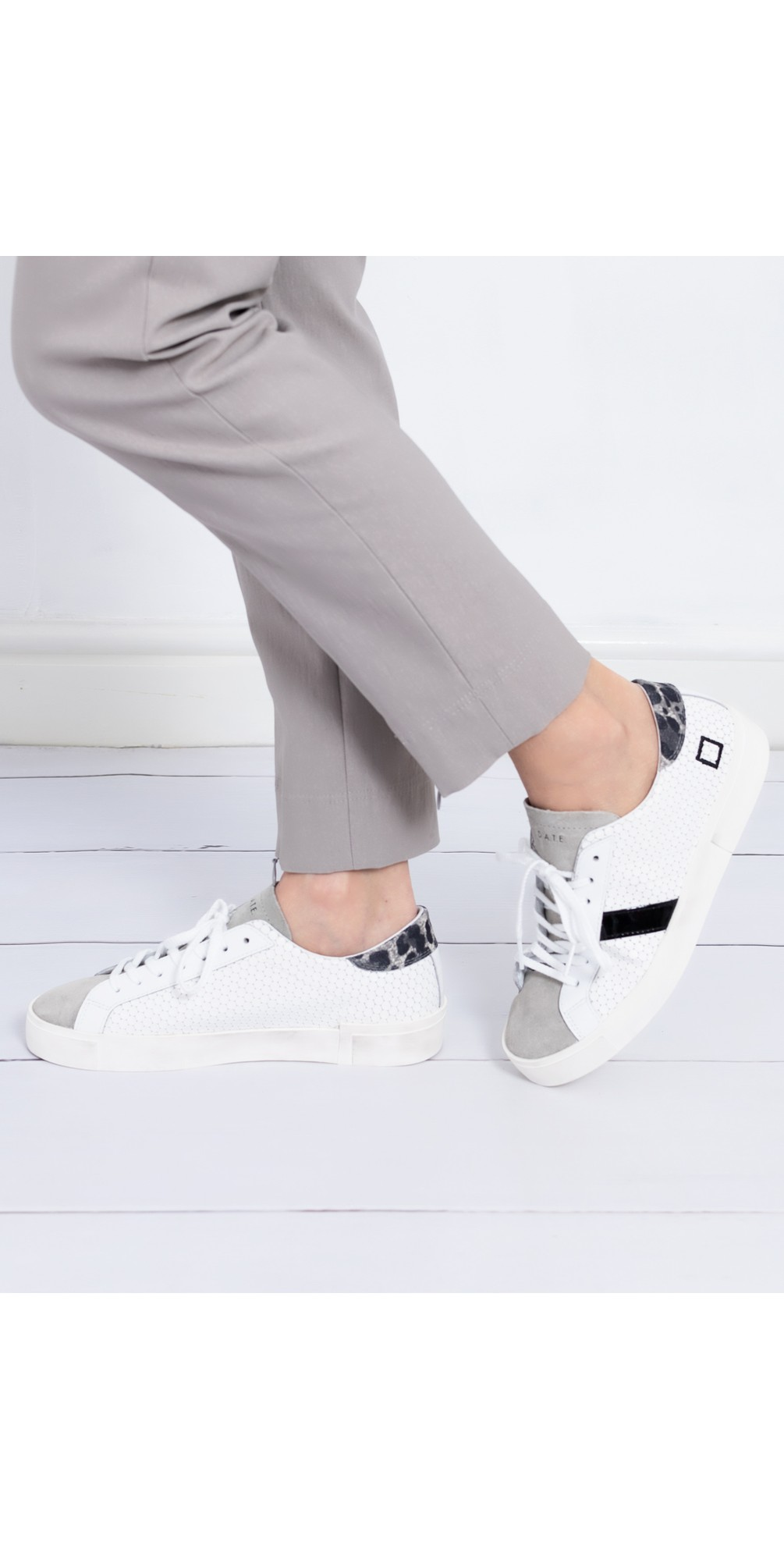 Hill Low Pong Low Top Sneaker main image