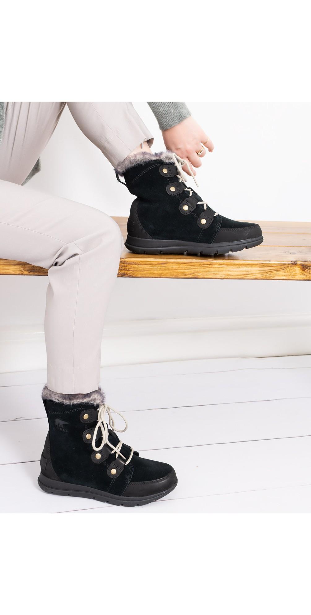 Explorer Joan Waterproof Boot main image
