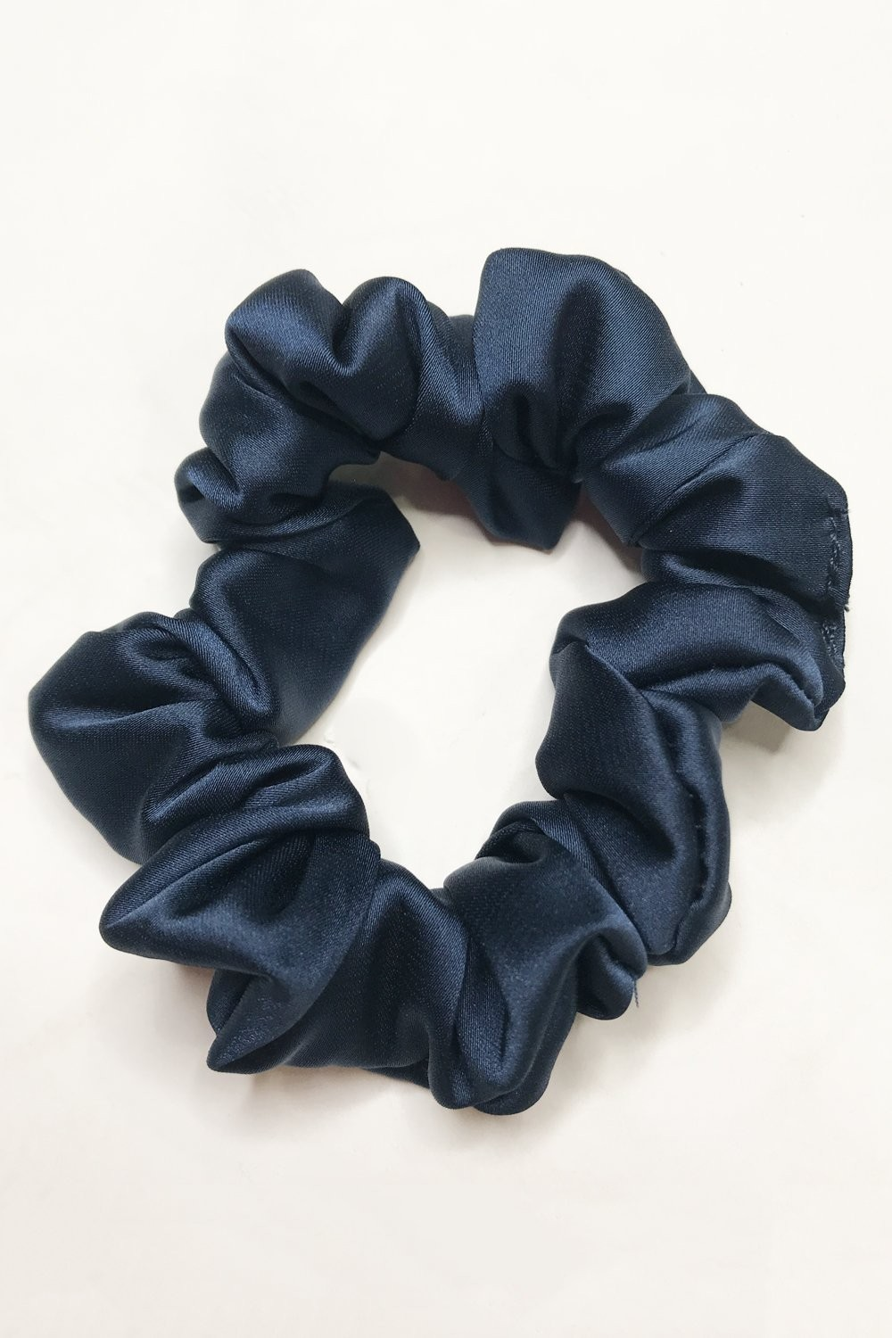 Misty Silk Blend Face Eye Mask Scrunchie Set  main image