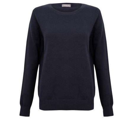Chalk Hazel Jumper - Blue