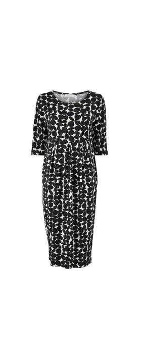 Masai Clothing Nima Dress Black