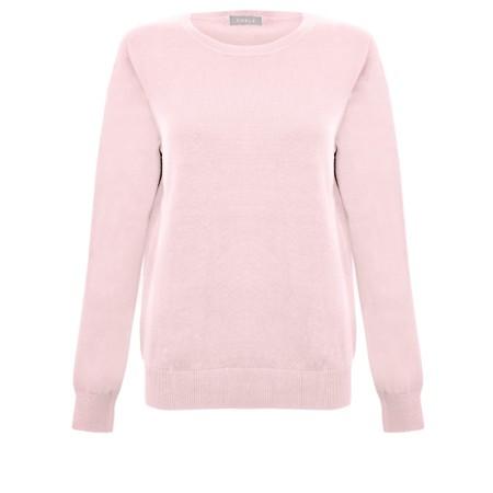 Chalk Hazel Jumper - Pink