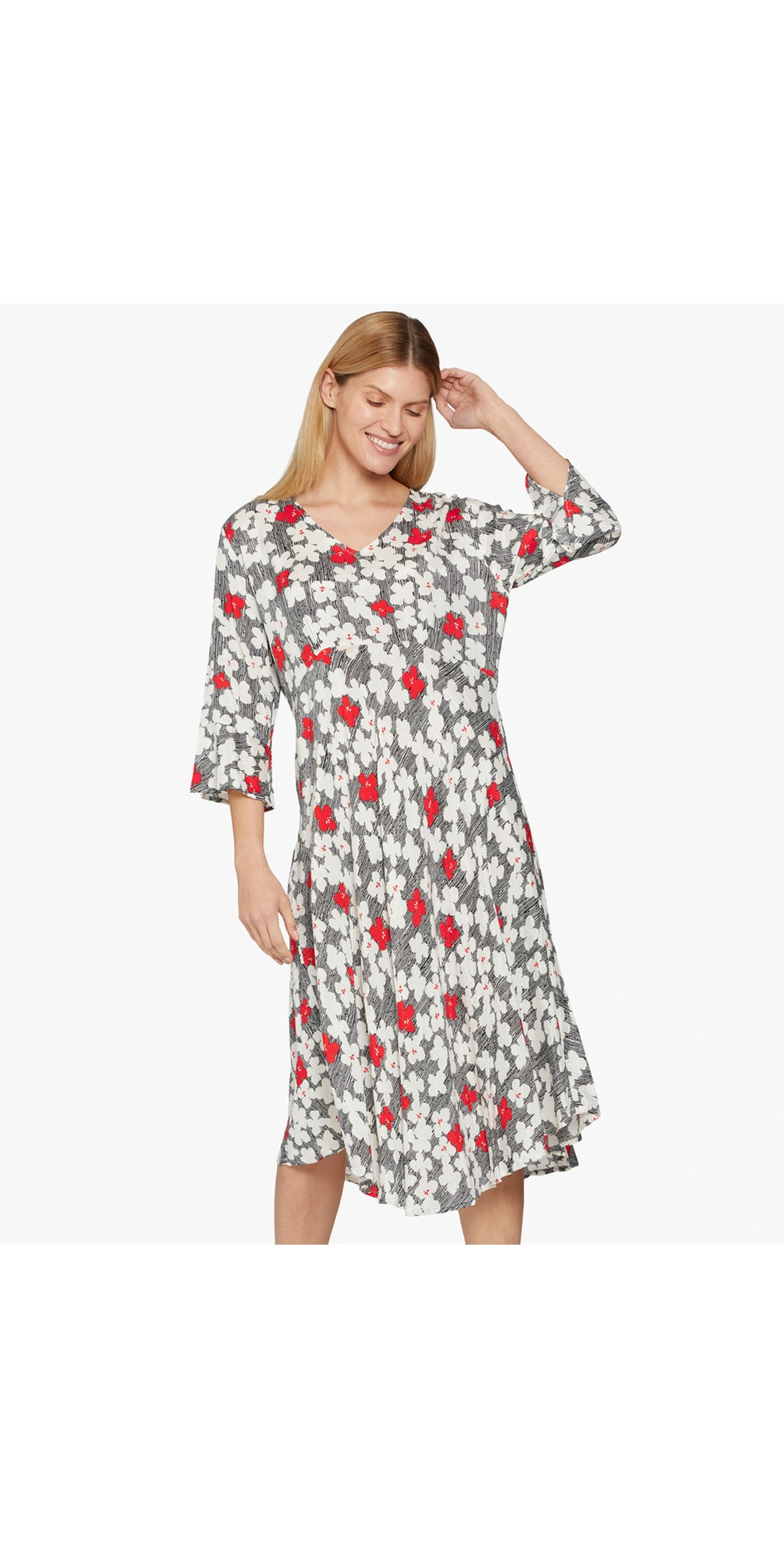 Nita Dress main image