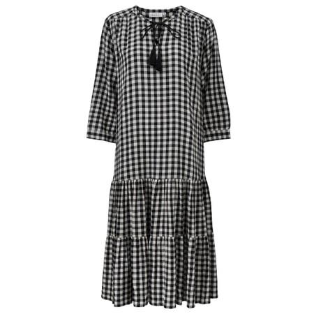 Masai Clothing Nari Dress - Black