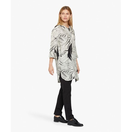 Masai Clothing Geam Tunic - Off-White