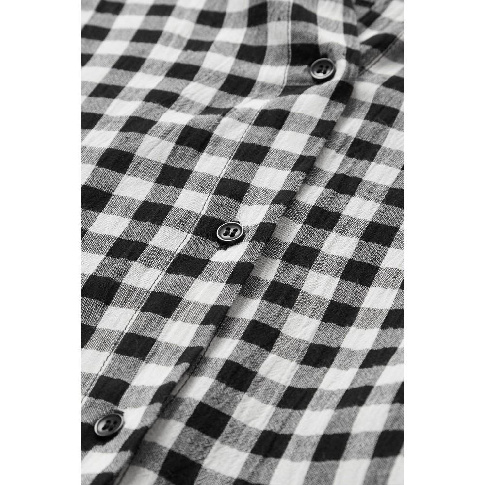 Masai Clothing Ineo Shirt Black